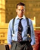 Gordon Gekko og filmen Wall Street