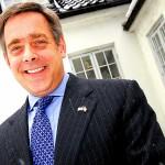 USAs ambassadør klager igjen